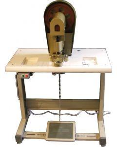 DK-95 - Semi-Automatic Snap Press