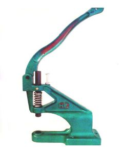DK-93 Manual Snap Press and Screw in Die Sets for Grommets