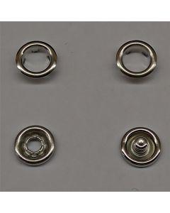 12mm Zelor Ring Snaps
