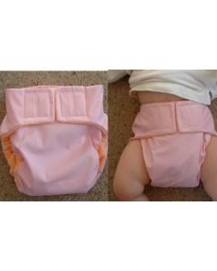 DIY Kit - Pocket Nappies