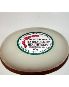 NZ Coromandel Mountains Soaps